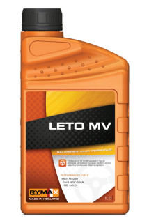 Leto MV power steering fluid Dầu Trợ Lực Tay Lái Tổng Hợp Toàn Phần thumbnail