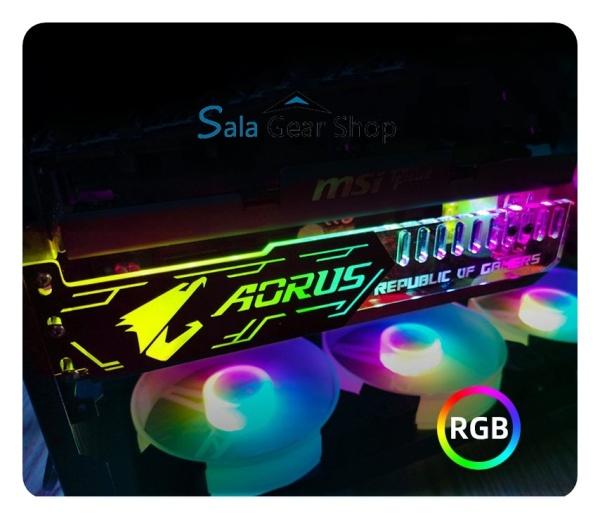 Bảng giá Đỡ  Card VGA Coolmoon Aorus RGB, Sync Hub Coolmoon Phong Vũ