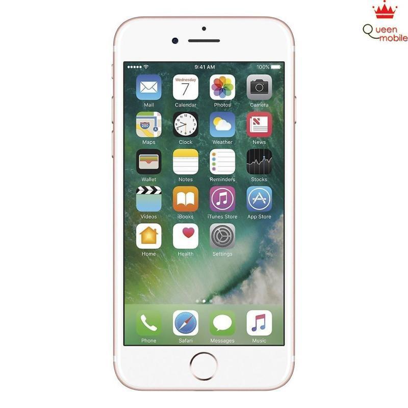 Điện Thoại Iphone 7 Plus 32GB  VN/A (Màu rose gold)