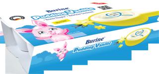 [XẢ HÀNG] Pudding Burine vị vani date tháng 8 2021 thumbnail