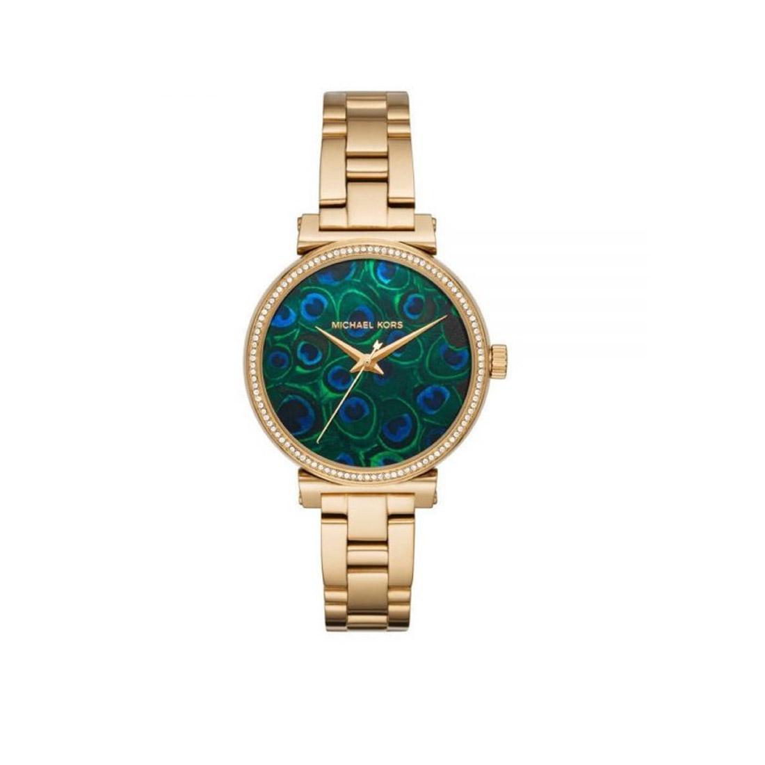 Đồng hồ Nữ Dây kim loại MICHAEL KORS MK3946 bán chạy