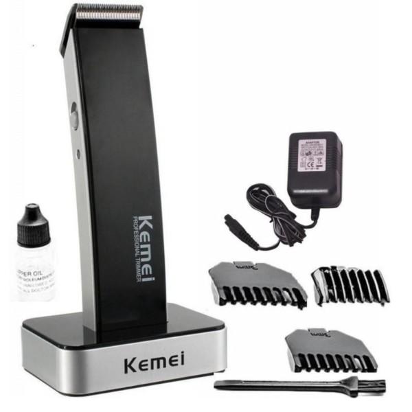 Tông đơ trẻ em , Tông đơ cắt tóc Kemei KM-619 -AL cao cấp , Máy cắt tóc cầm tay dễ dàng sử dụng , hoạt động êm , không gây cảm giác khó chịu cho người được cắt tóc- Mua Rẻ Mỗi Ngày Uy Tín, Giá Sỉ, Dẫn Đầu Phân Khúc giá rẻ