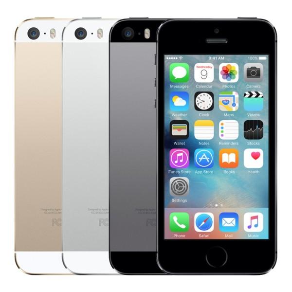 điện thoại chính hãng iPhone5S 32.16gb - tặng kèm đầy đủ phụ kiện