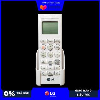 Remote điều khiển điều hòa LG chính hãng AKB73456104