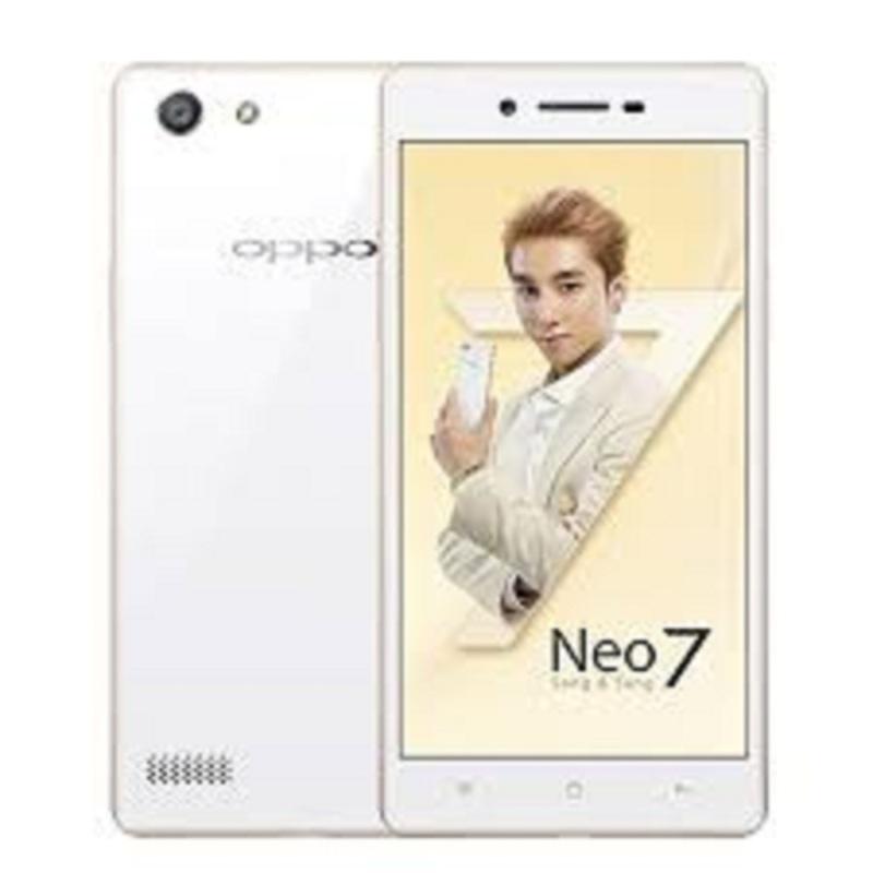 Oppo Neo 7 (A33) 2sim  ram 2G-16G mới, có Tiếng Việt, Chơi TikTok FB Youtube ngon lành