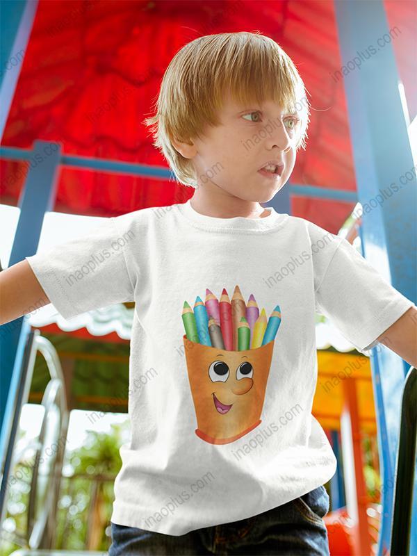 Giá bán đồ bé trai dễ thương-thời trang cho bé trai-đồ cho bé-shop quần áo tre em-in hình hộp bút chì