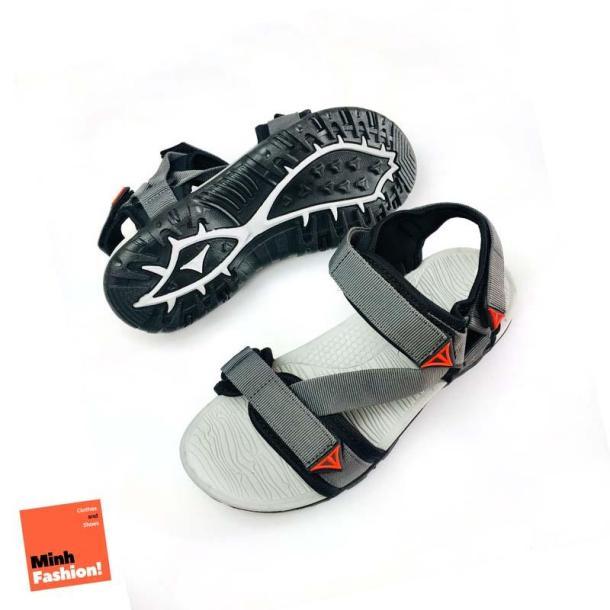 Giày SANDAL quai hậu nam Việt Thủy kiểu dáng thời trang - A017 giá rẻ