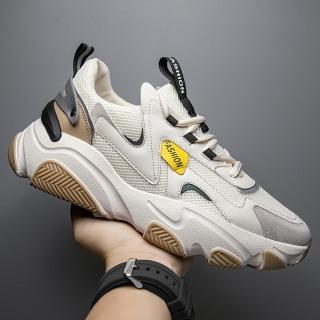 Giày thể thao nam, giày sneakers nam độn đế Fashion ZL05 thumbnail