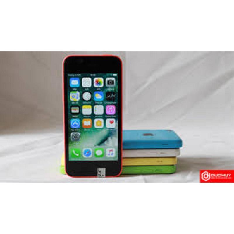 [Điện thoại XỊN giá rẻ] IPHONE 5C 16G - Kiểu dáng Sang Chảnh