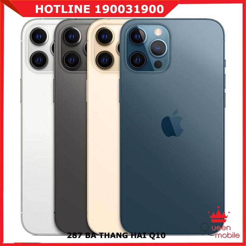 Điện thoại IPHONE 12 Pro Max 128GB 99% BẢN QUỐC TẾ