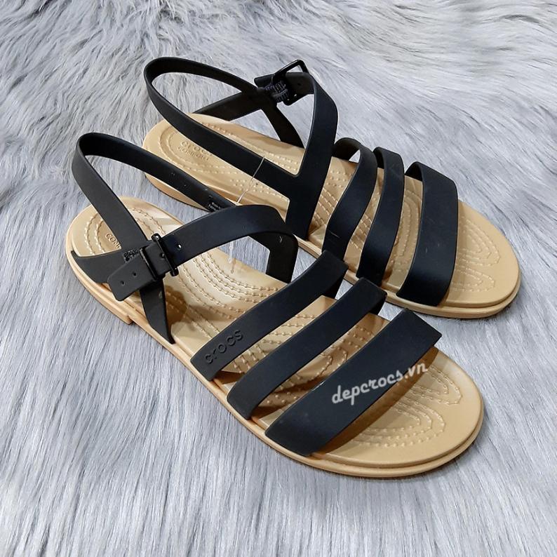 (Ảnh thật) Sandal nữ tulum cao cấp nhiều màu giá rẻ