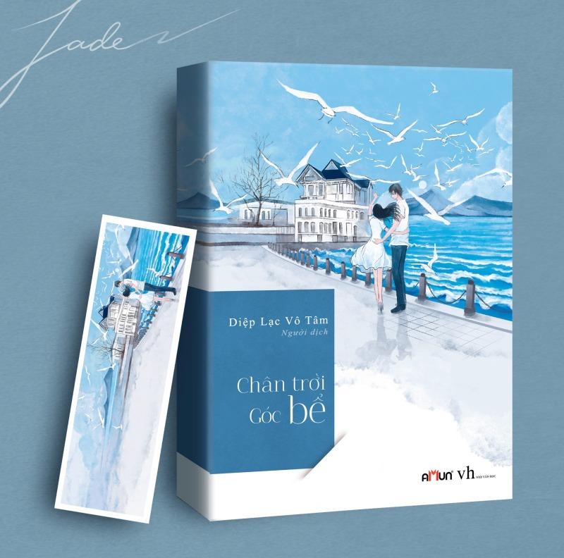 Mua Sách - Chân Trời Góc Bể (Tái bản 2020) - Diệp Lạc Vô Tâm