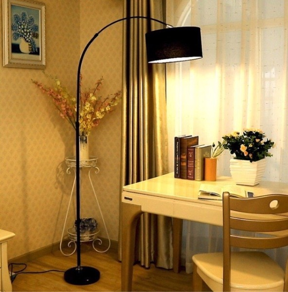 Đèn Cây Trang Trí Nội Thất Phòng Khách, Phòng Ngủ, Thiết Kế Theo Phong Cách Hiện Đại, Cá Tính