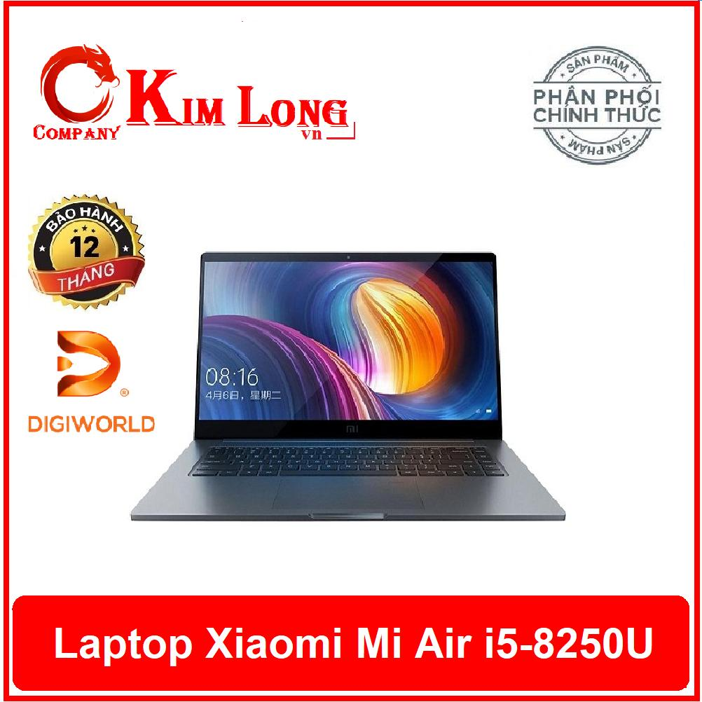 Laptop Xiaomi Mi Air JYU4063GL Core i5-8250U/Win10 13.3 inch - Bản Quốc Tế