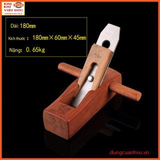 Bào gỗ cầm tay 180mm loại tốt thumbnail