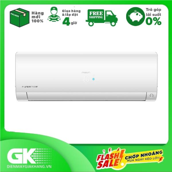 Bảng giá Máy Lạnh Inverter Aqua AQA-KCRV10FB (1.0HP)