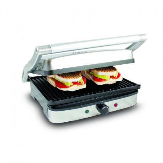 Máy kẹp bánh mỳ đa năng nhập khẩu chính hãng Sinbo Thổ Nhỹ Kỳ