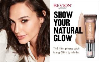Kem nền chuyên nghiệp siêu mịn dưỡng da Revlon PhotoReady Candid Natural Finish Foundation Nhập Mỹ thumbnail