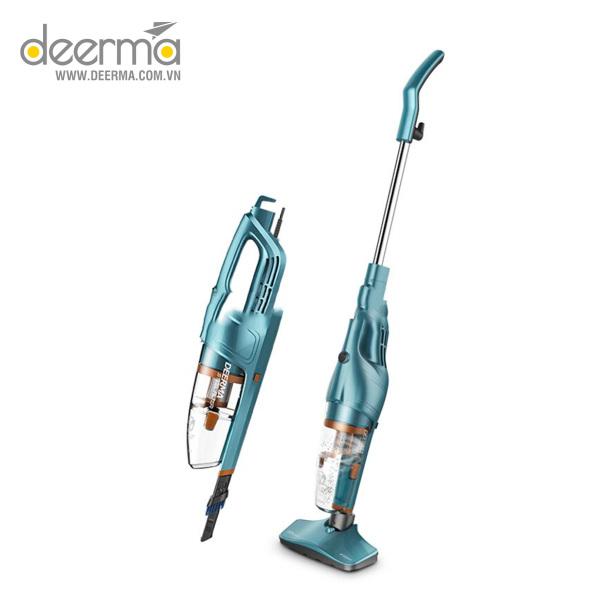 Máy hút bụi gia đình Deerma DEM-DX900 14000Pa