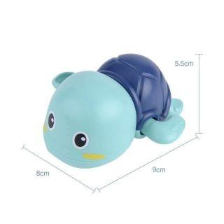 Rùa con bơi lội vặn cót thumbnail