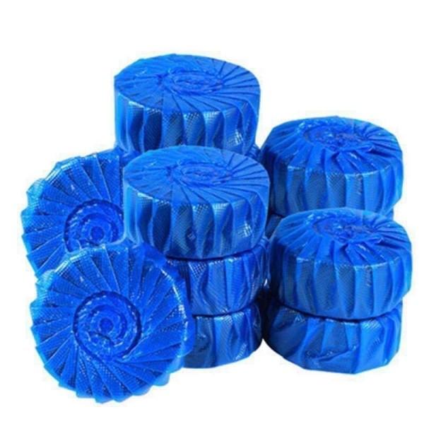 COMBO 40 viên tẩy bồn cầu loại bỏ vi khuẩn và mùi hôi