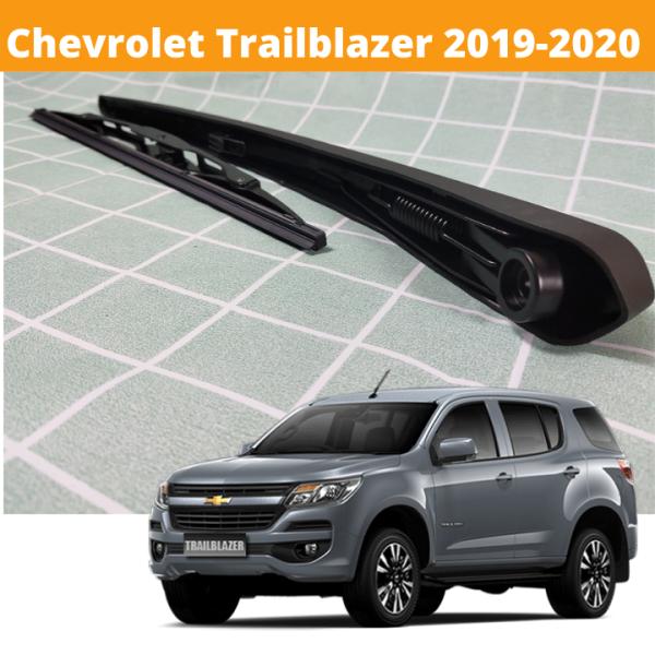 Bộ Gạt Mưa Sau Cho Xe Chevrolet Trailblazer 2019-2020 Cao Cấp