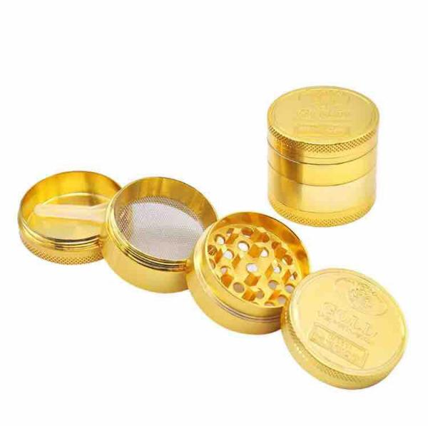 Cối xay Gold Grinder