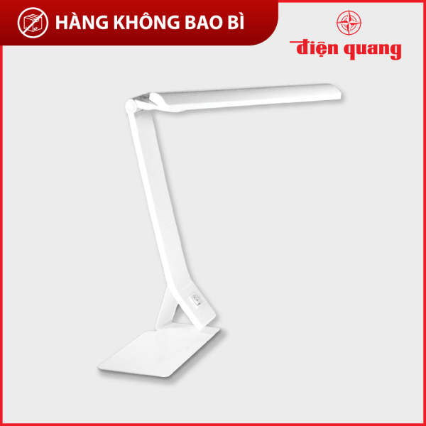 Đèn bàn LED Điện Quang ĐQ LDL02 5W - Hàng không bao bì - Bảo hành 12 tháng