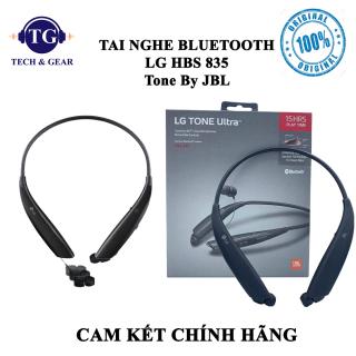 Tai nghe Bluetooth Lg HBS 835 thumbnail