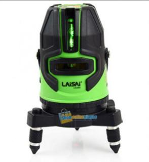 Máy cân bằng Laser 3 tia xanh LAISAI LSG686D3 thumbnail
