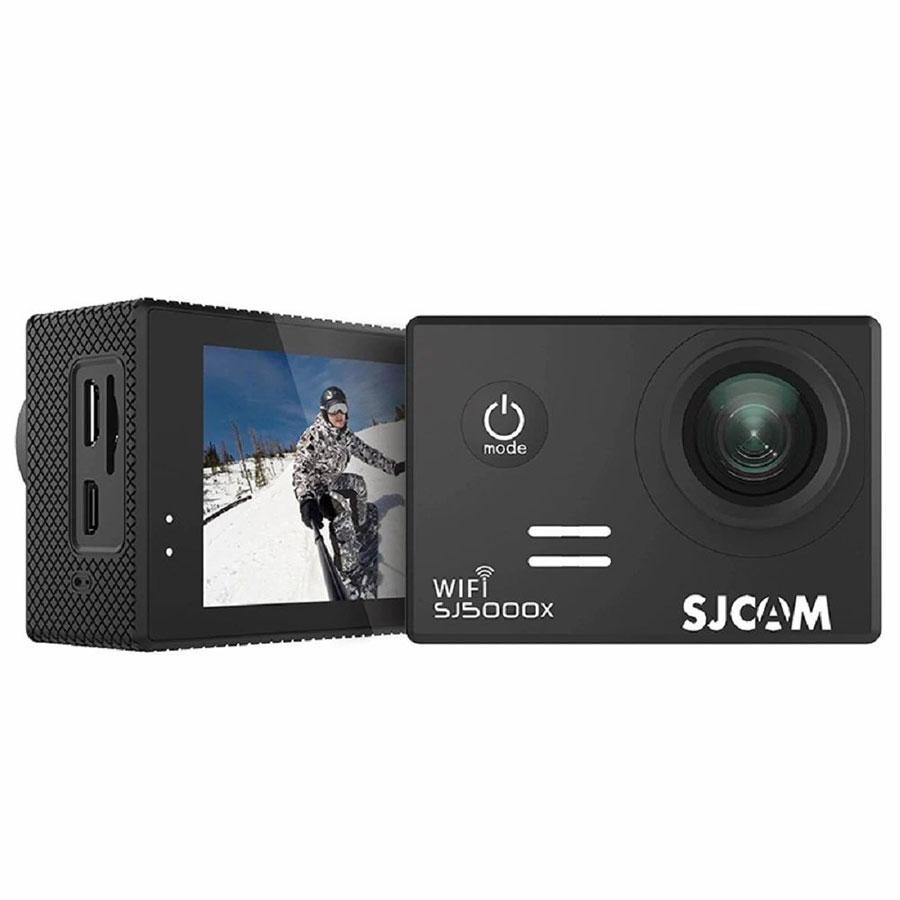Camera Hành Trình SJCAM SJ5000X - Tặng Khóa Học Làm Video Chuyên Nghiệp - SJCAM Official Đang Khuyến Mãi