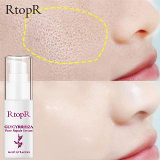 RtopR Tinh chất collagen chăm sóc da mặt chống nhăn làm trắng da bằng tinh chất cam thảo thu nhỏ lỗ chân lông hiệu quả - intl