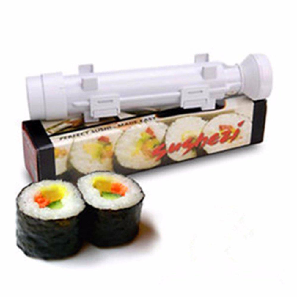 Dụng Cụ Cuốn Sushi Thật Dễ độc đáo By Siêu Rẻ Giá Tốt.
