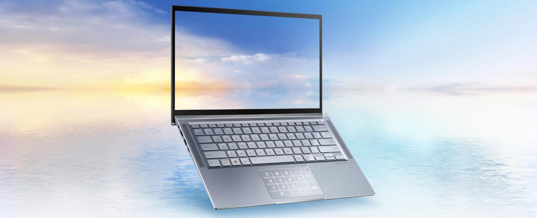 Laptop Asus Zenbook 14 UX431FA-AN016T