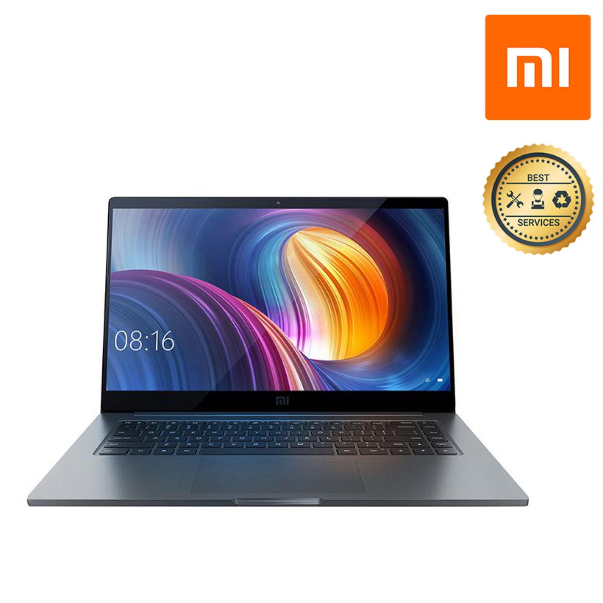 Laptop Xiaomi Mi Notebook Pro 15.6inch i5 8G (Xám) computer