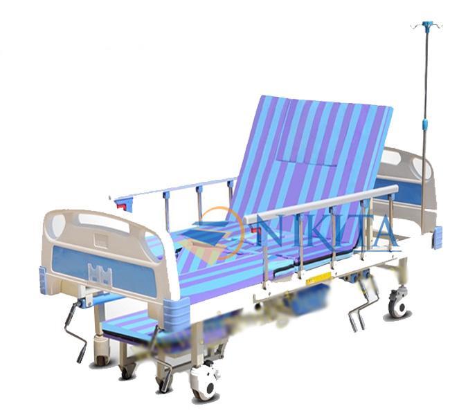 Giường y tế 8 chức năng NKT-E04-IV