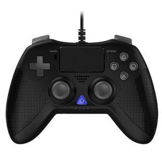 Tay cầm chơi game cho PC Ipega PG 4018 Hỗ trợ cho PS3 4 PC - Turbo Function thumbnail