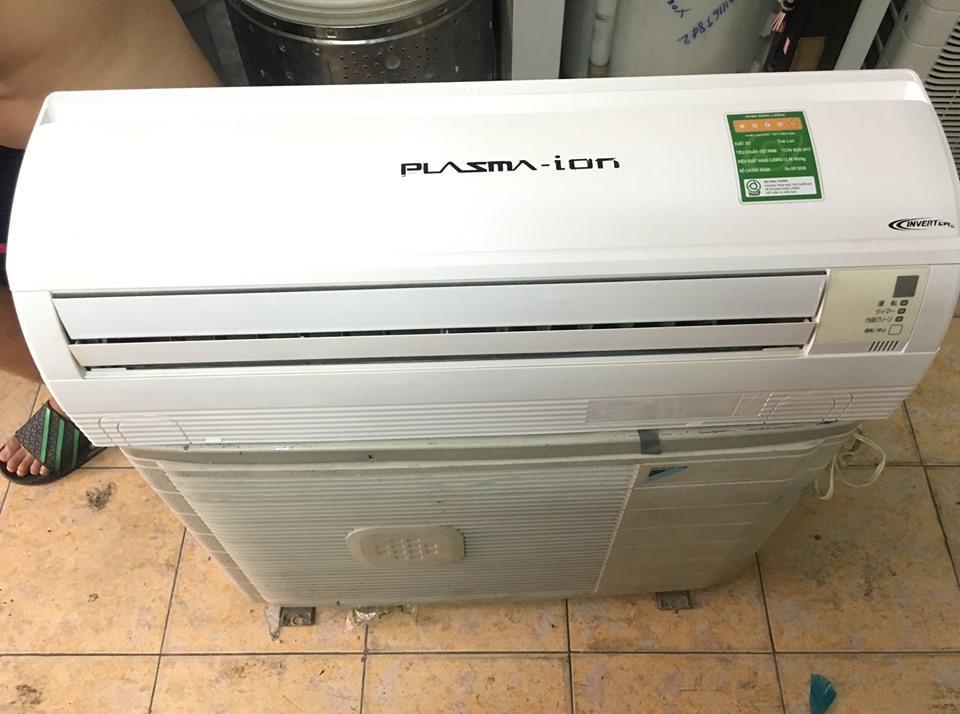 Máy Lạnh DAIKIN INVERTER 1HP - Hàng Nội địa Nhật Bản Giá Rất Tiết Kiệm