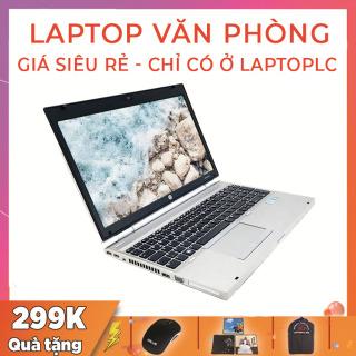 HP Elitebook 8570p Dòng Văn Phòng Giá Rẻ, i5-3210M, VGA Intel HD 4000, Màn 15.6 inch HD, Laptop Văn Phòng, Laptop Chơi Game thumbnail