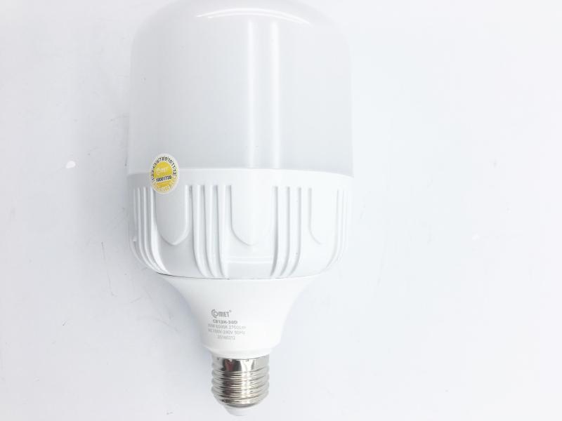 Đèn led bulb công suất lớn 30W,AST CB13H-30D COMET