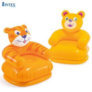 Ghế hơi dành cho bé tập ngồi thumbnail