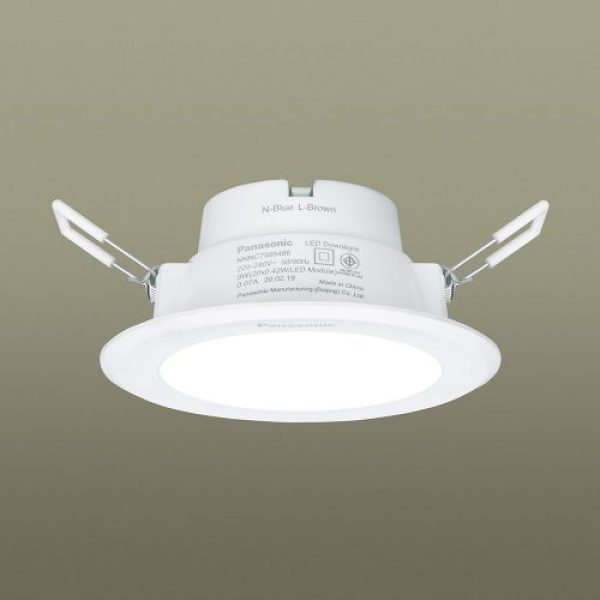 Đèn LED Downlight DN Series 12W SENSOR TYPE