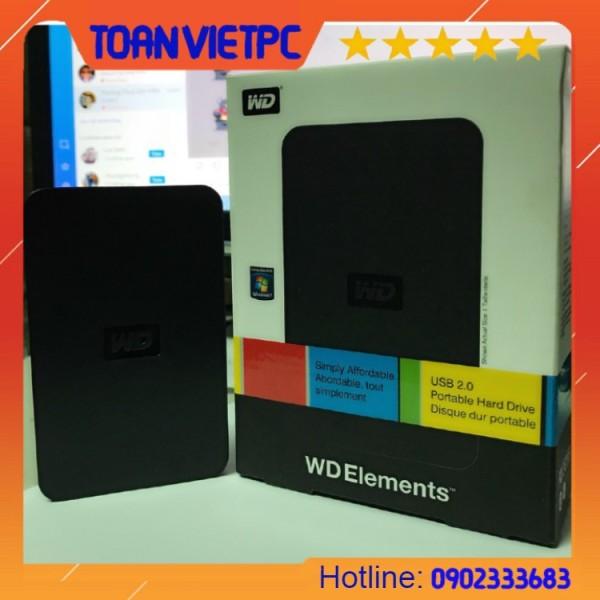 Bảng giá Hdd box 2.5 giá rẻ Phong Vũ