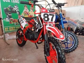 Xe cào cào mini 50cc -BẢN CÓ ĐỀ - xe ruồi - xe tam mao - mẫu xe 27 mẫu mới pô kiêu như xipo - xe moto mini 50cc - xe moto - moto mini moto - xe máy 50cc thumbnail