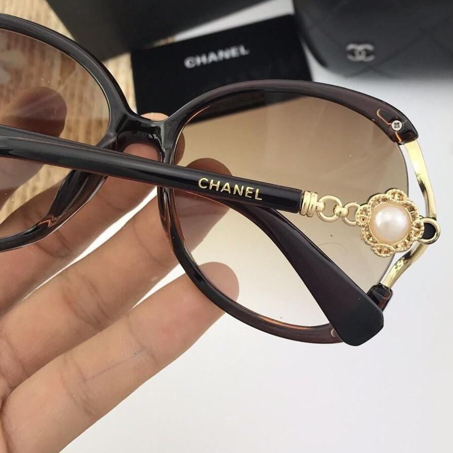 mắt kính nữ ngọc trai chống tia uv model italy