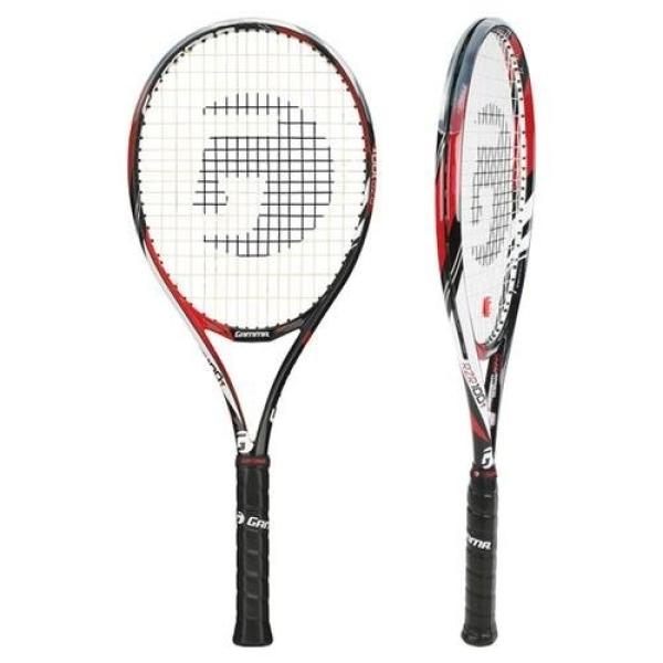 Bảng giá Vợt tennis Gamma RZR 100T (16x18)