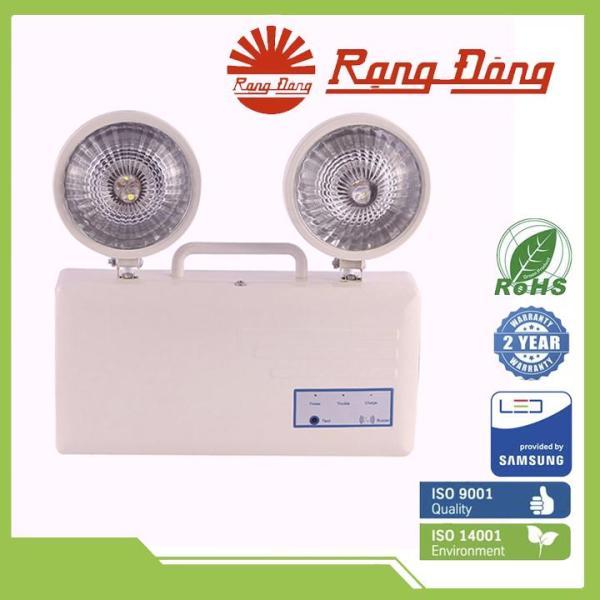Đèn LED Khẩn cấp Rạng Đông D KC01/2W