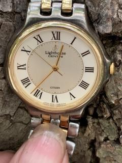 Đồng hồ nữ CITIZEN của Nhật thumbnail