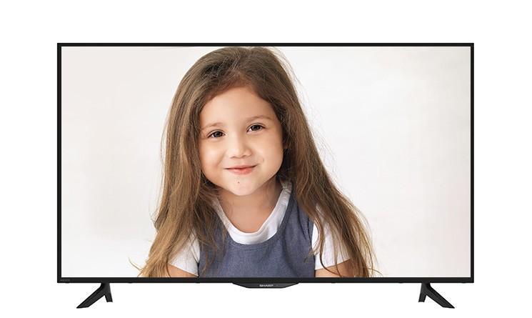 Bảng giá Tivi Sharp 50 inch Full HD LC-50SA5200X