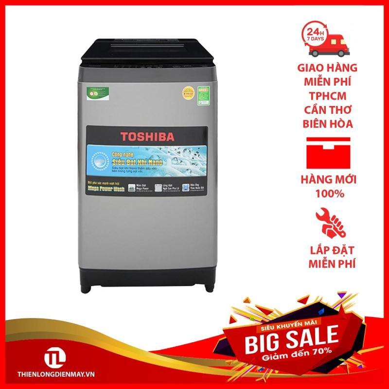 Bảng giá Máy giặt Toshiba 9.5 Kg AW-UH1050GV DS Điện máy Pico